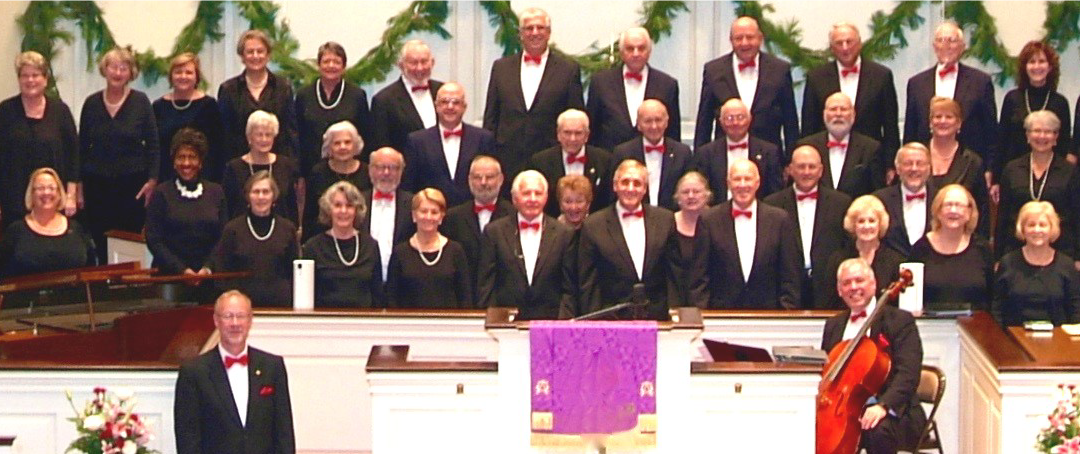 "ALBEMARLE CHORALE PRESENTS: ""Gift of Light"" Concert"