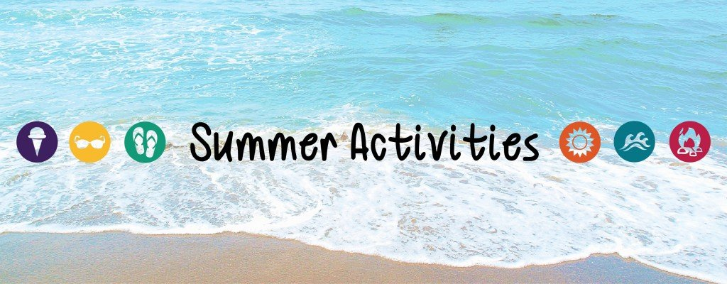 SUMMER ACTIVITIES at Albemarle Plantation