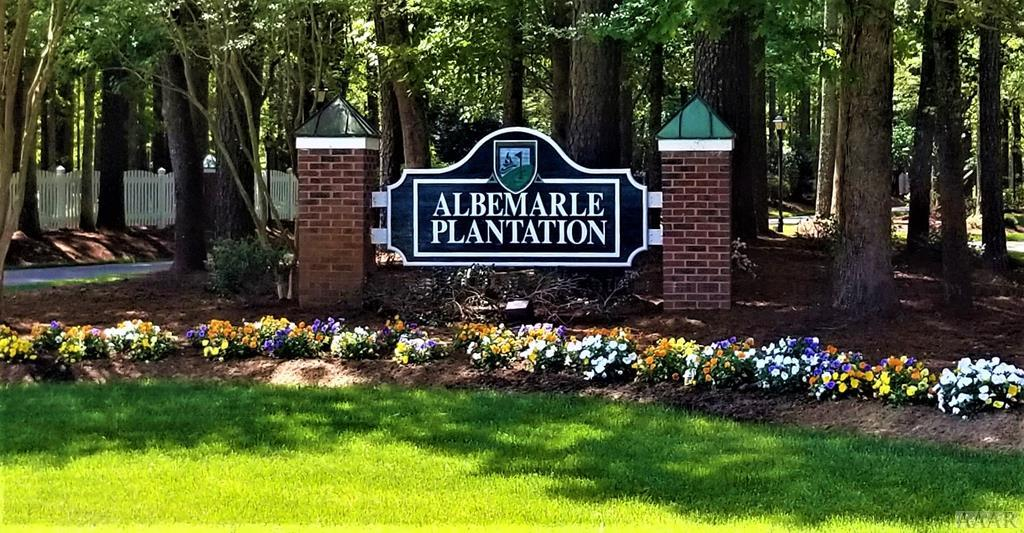 ENJOY SPRING in Albemarle Plantation