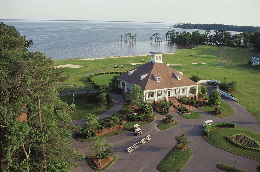 GOLF NEWS: 30th Anniversary of the Sound Golf Links