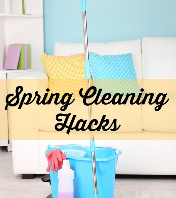 Spring Cleaning Hacks for Your Albemarle Plantation Home