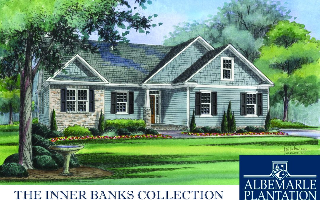 Our Charming Inner Banks Home Collection