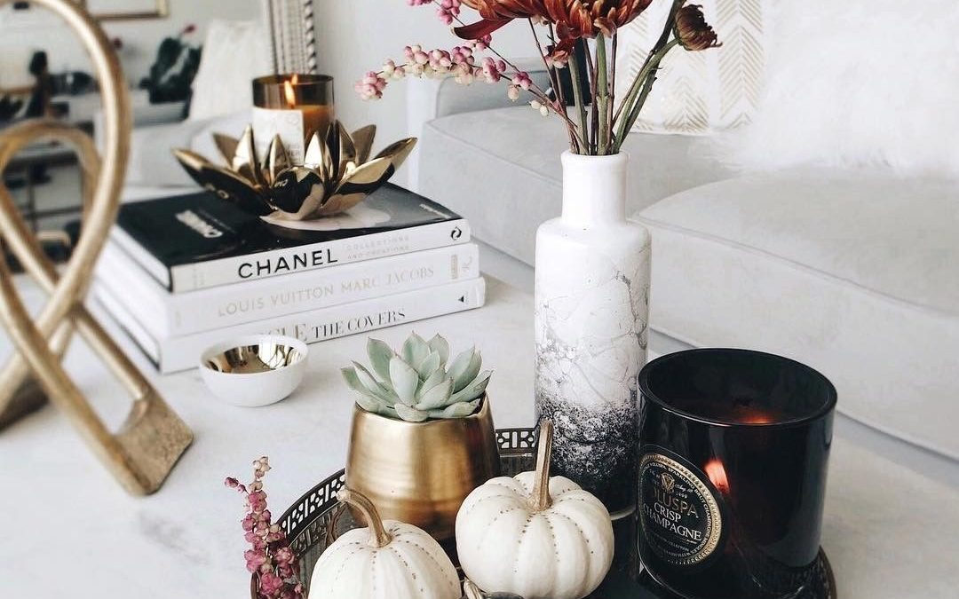Fall Home Décor Trends