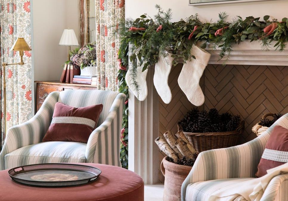 Holiday Decorating Tips for Your New Home