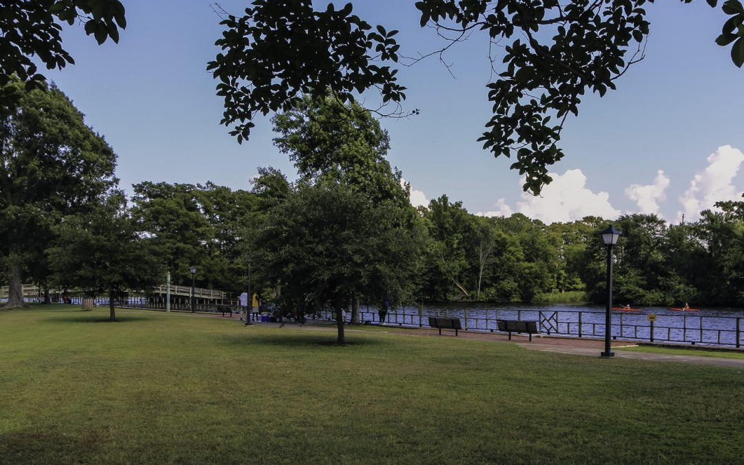 Best Parks on the Inner Banks