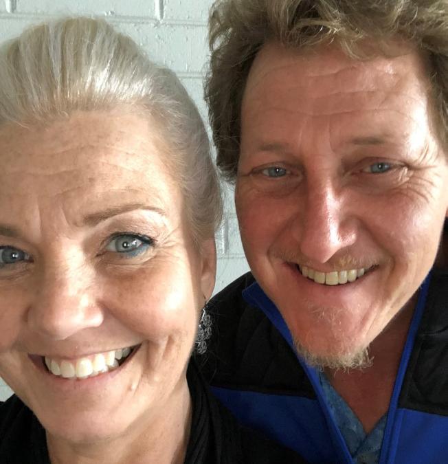 Who's New: Scott & Katie Gray