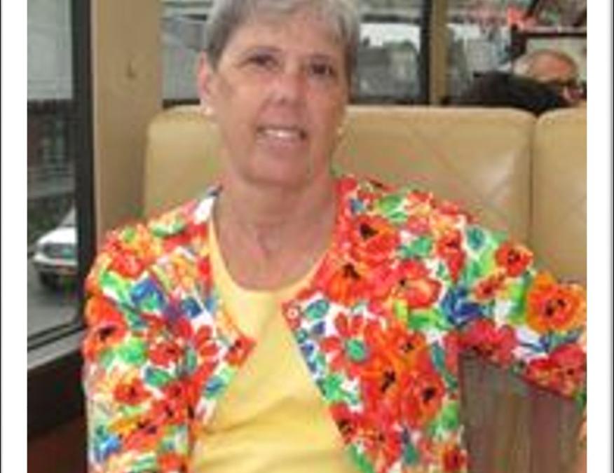 Who's New: Karen Tuck
