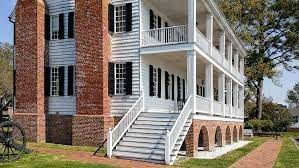 Get to Know the Edenton Historical Commission