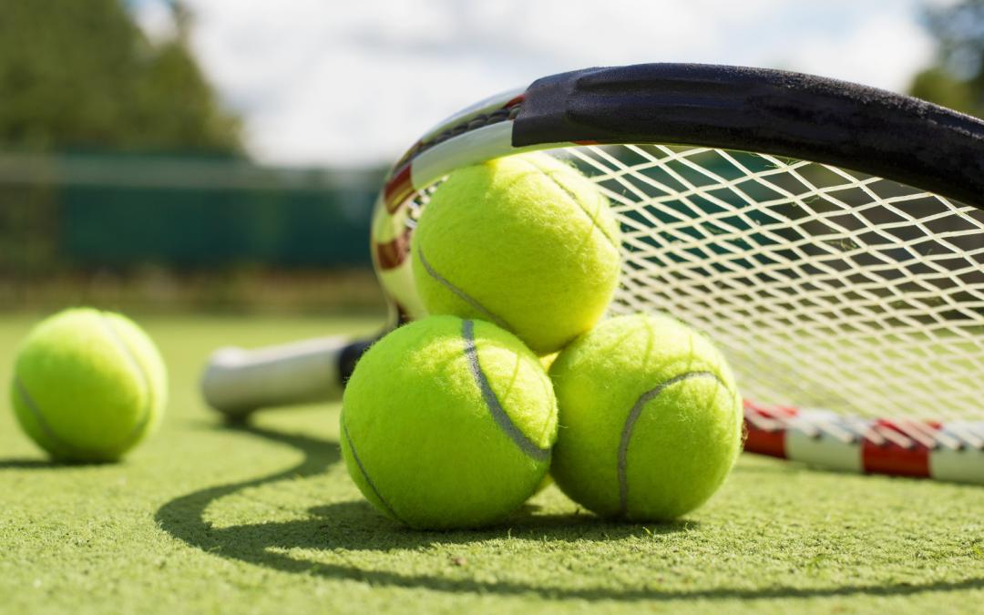 Tennis for Everyone: Social Tennis