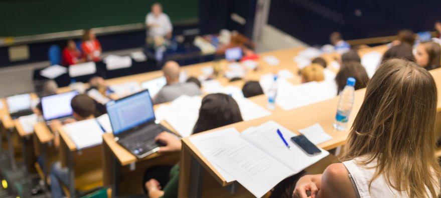Higher Education of the Inner Banks
