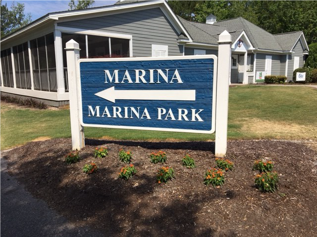MARINA NEWS: Have You Been to Your Marina Lately?