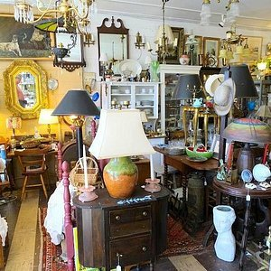 Antique Your Way through the Inner Banks