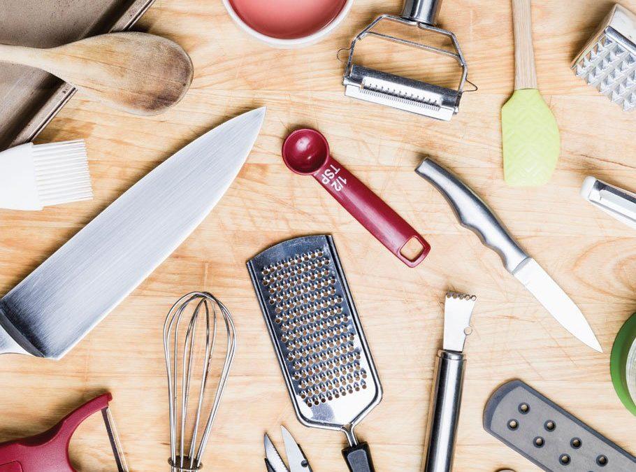 A Checklist For Your Albemarle Plantation Kitchen