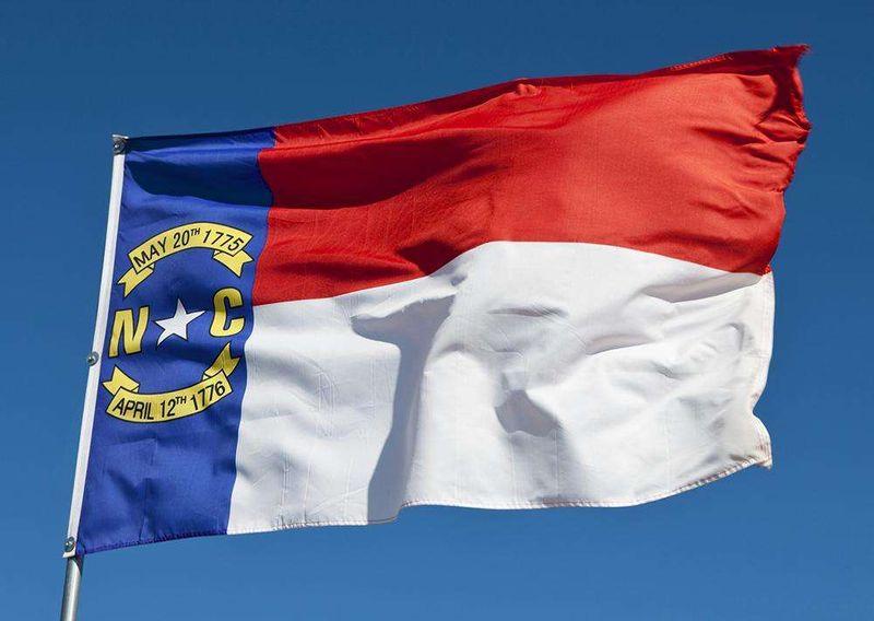 North Carolina Fun Facts